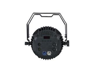 Showtec Powerspot 10 SW Black 10x WW/CW/A LEDs