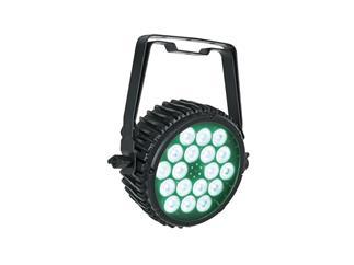 Showtec Compact Par 18 MKII Tour schwarz 18x3W RGB LED