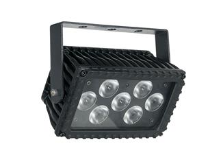 Showtec Cameleon Flood 7RGB IP-65