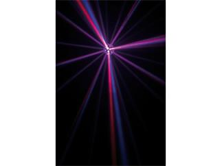 Showtec Pinball LED Lichteffekt