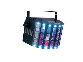 Showtec Techno Derby 4 x 3W RGBW LED