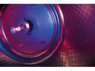 Showtec Vintage Blaze 33 - 300W + RGB LED B-STOCK