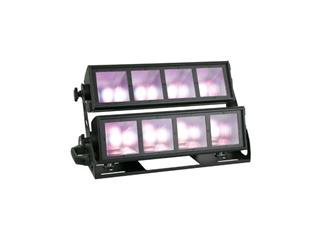 Showtec Horizon 8 - RGBWA LED Fluter 45x60°, 240Watt