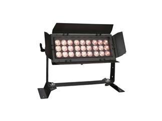 SHOWTEC Spectral ZP-5 Zoompanel Q4 27 x 10W RGBW LED Outdoor IP65
