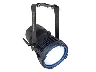 Showtec Spectral Revo 6,  IP65, 125W Osram RGBAmberLimeCyan-LEDArray