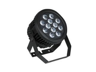 Showtec Helix 1800 Q4 12x10W RGBW LED Outdoor IP65 - GEBRAUCHT