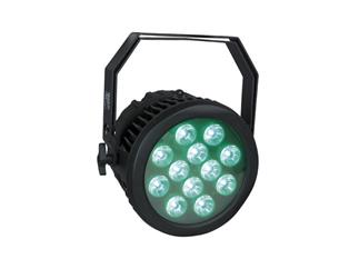 Showtec Helix 1800 Q4 12x10W RGBW LED Outdoor IP65