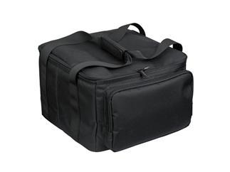 Showtec Carrying Bag for 4 pcs EventLITE 4/10 Q4