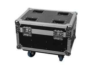 Showtec Chargercase for 6x EventLITE 4/10 Q4