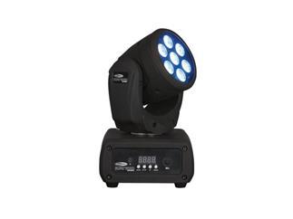 SHOWTEC Kanjo Wash RGB 7x3W LED Moving-Head