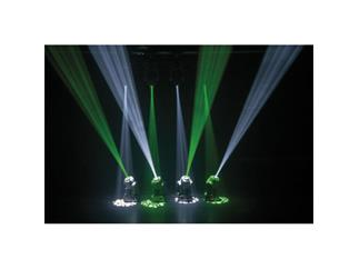 SHOWTEC Kanjo Spot 60 - Moving-Head 60W LED