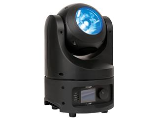 SHOWTEC Saber 60W RGBW LED