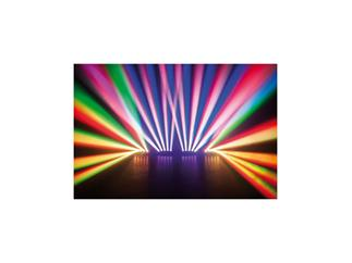 Showtec Shooter 180 5 x 12W RGBW LED