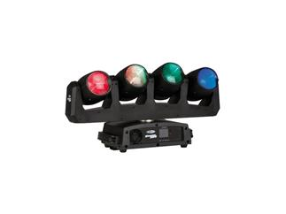 Showtec Shooter 360 4 x 12W RGBW LED