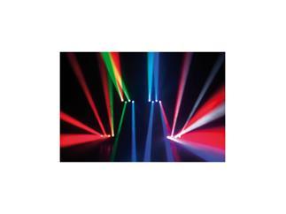 Showtec Shooter 360 4 x 12W RGBW LED