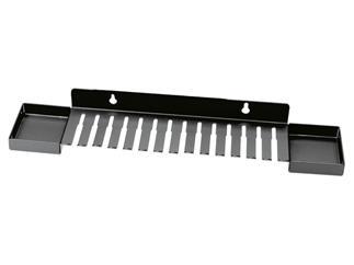 König & Meyer 49010 Wandhalter - schwarz