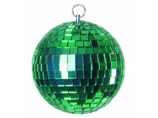 Spiegelkugel Grün 5cm