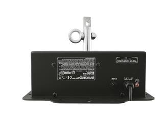 EUROLITE MD-3030 DMX Sicherheits-Drehmotor bis 100cm Kugel