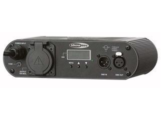 Single 3, 1 Kanal DMX Dimmerpack für Geräte Montage