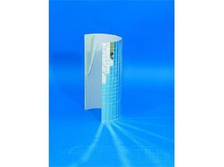 Spiegelmatte 800x800mm, Spiegel 10x10mm