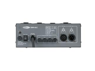 SHOWTEC DIM-4LC 4 channel dimming pack Local Control