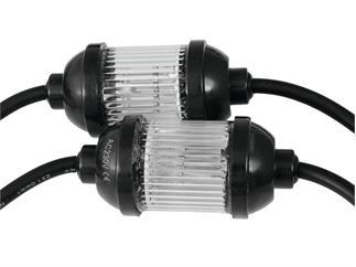 EUROLITE BSL-10 Strobe-Lichterkette IP44