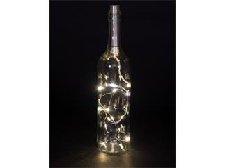 EUROLITE LED-Flaschenlicht mit Timer