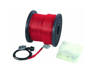 RUBBERLIGHT RL1-230V rot 44m