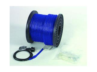 RUBBERLIGHT RL1-230V blau 44m