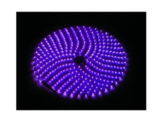 RUBBERLIGHT RL1-230V violett 9m