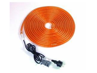 RUBBERLIGHT RL1-230V orange 5m
