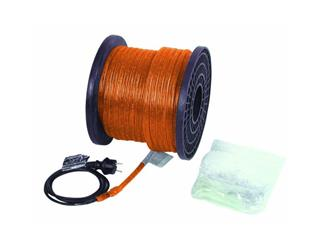 RUBBERLIGHT RL1-230V orange 44m