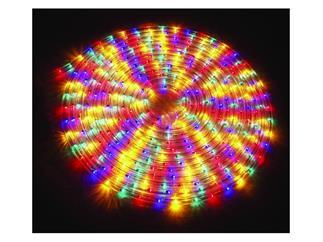 RUBBERLIGHT RL1-230V multicolor 9m