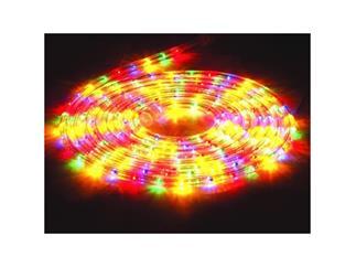 RUBBERLIGHT RL1-230V multicolor 5m