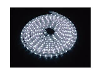 RUBBERLIGHT LED RL1-230V weiß 6400K 9m