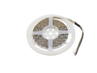 EUROLITE LED Strip 300 5m 5050 RGB/WW/CW 24V