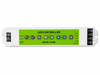 EUROLITE LED Ribbon RGB Controller