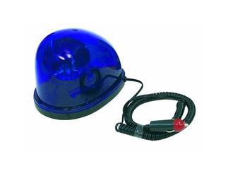Polizeilicht Starsky, blau, 12V/21W