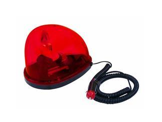 Polizeilicht Starsky, rot, 12V/21W