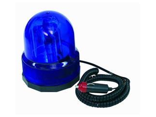 Polizeilicht Columbo, blau, 12V/21W