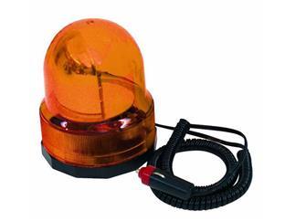 Polizeilicht Columbo, orange, 12V/21W
