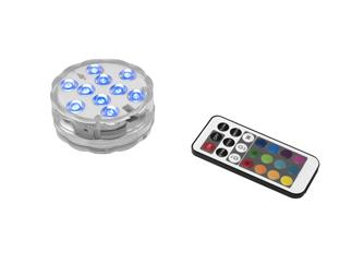 EUROLITE LED-Stimmungslicht Multicolor IP68