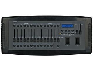Showtec SM-16/2, 16 Channel Lighting Desk
