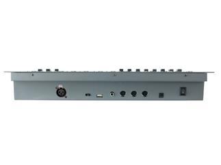 Showtec LED Commander- 8x 8Kanäle - 64DMX Kanäle, komplett frei patchbar