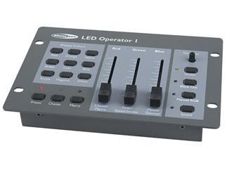 Showtec LED Operator 1 - 3DMX Kanäle