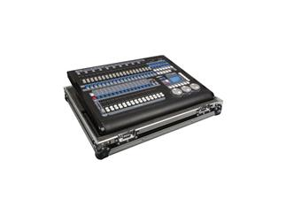 Showtec Creator 2048 DMX Moving Light Controller incl Flightcase