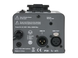 SHOWTEC Single WDP-1 Wireless Dimming Pack
