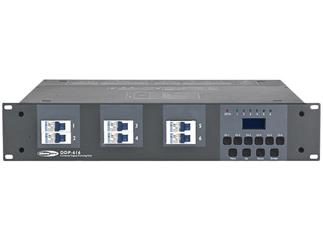 Showtec DDP-616 6 Channel Digital Dimming Pack