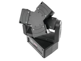 Eurolite LED MFX-6 Strahleneffekt