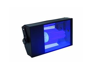 EUROLITE UV Light ES 105W E27 Flutergehäuse